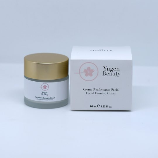 Crema reafirmante Facial